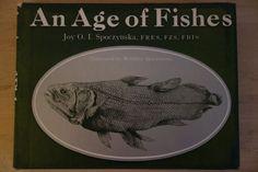 AN AGE OF FISHES  Stammesgeschichte Entwicklung d. Fische, schön illustriert! Age, Ebay, Biology, Pisces, History, Nice Asses