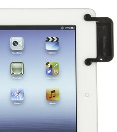 NEW! SoundBender® 3.0 — SoundBender - amplifies sound on iPad without wires or a power source
