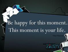 #Be #Happy #Always by ziuby.com