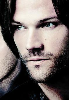 Sam Winchester, season 10. DAMN!