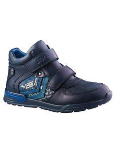 Ботинки BiKi Ботинки