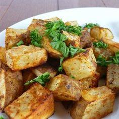 Roast Potatoes Allrecipes.com