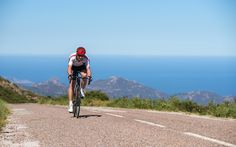 Zapping Your Brain With Mild Electrical Currents Can Improve Athletic Performance Road Cycling, Road Bike, Physically And Mentally, Fun Challenges, Corsica, Your Brain, Mens Fitness, My Images, Science Fiction