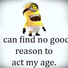 40 Funny Minions Quotes and sayings