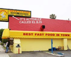 18 Things You Don't Understand About the South Bay (Unless You're From There)