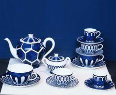 Bleus d'Ailleurs di Hermès