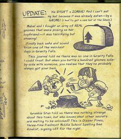 Libro Gravity Falls, Gravity Falls Book, Gravity Falls Journal, Gravity Falls Dipper, Dipper And Mabel, Journal 3, Cartoon Drawings, Teen Wolf, Disney