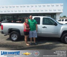 #HappyBirthday to Shawn A Collier from David Collins  at Lake Country Chevrolet Cadillac!