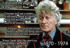 3rd Doctor Tributeby ~RYCloud92