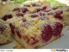 Kynutý meruňkový táč Quiche, Banana Bread, Muffin, Yummy Food, Baking, Breakfast, Fruit, Desserts, Recipes