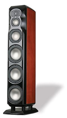 2013 Recommended Components Loudspeakers | Stereophile.com