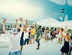 Cultural Events, Summer 2013-Sun Splash Festival I Antalya, Turkey.