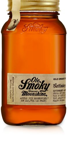Apple Pie Moonshine - Tried to make our own with their recipe and this stuff is far superior.