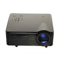 DBPOWER LED Projector 1080P HDMI USB... (bestseller)