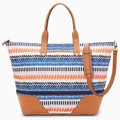 Enter to Win a Stella & Dot Weekend Getaway Tote [$138 value]