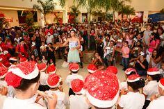Prefeitura de Boa Vista Alunos de flauta se apresentam no Roraima Garden Shoping #pmbv #prefeituraboavista #roraima #boavista