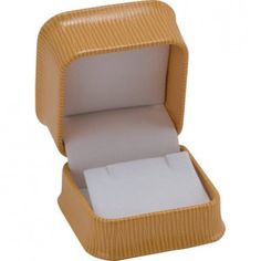 Kingsley Collection Flap Earring Box...(ST61-8394:100003:T).! Price: $19.99 #earringbox #jewelrybox
