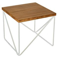 Castleton Home Maria Side Table £170