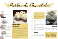 #ClippedOnIssuu from El Sabor del Chocolate