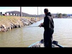 Cranking Spring Rip Rap for Bass