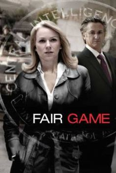 Fair Game(2010) Movies