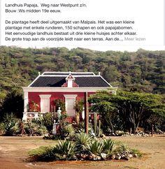 Landhuis Papaja