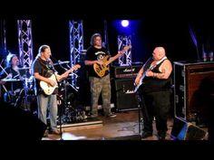 "▶ Walter Trout, Popa Chubby ""Giants of bluesrock""-Jam - Limbourg, Le Kursaal 13.11.2011 (pt.2) - YouTube"