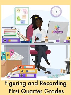 How to Homeschool High School: Figuring and Recording First Quarter Grades - 7sistershomeschool.com Homeschool Transcripts, Writing Curriculum, Homeschooling, Block Scheduling, High School Years, College Application, Homeschool High School, Good Grades, High School Students