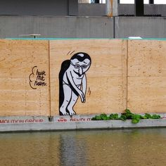 by the Danish artist Husk Mit Navn