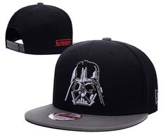 Brand Name: BaeybeMaterial: Cotton,PolyesterDepartment Name: AdultGender: UnisexHat Size: One SizeStyle: NoveltyPattern Type: AnimalStrap Type: AdjustableModel Number: capsItem Type: Baseball Caps Star Wars Store, Diamond Supply Co, Snapback Cap, Hat Sizes, Nice Tops, Black And Grey, Darth Vader, Stars, Casual