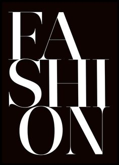 Fashion black, poster in the group Posters & Prints / Fashion at Desenio AB (8392)