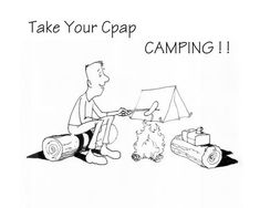 Cpappower.com - Cpap Backup Power, Cpap Camping