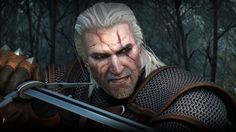 Netflix to develop and produce The Witcher TV series #VideoGames #develop #netflix #produce #series