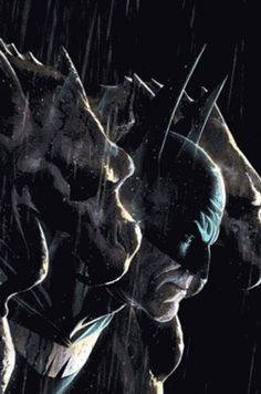 Batman Vol. 1 #681 | 30 Animated Comic Book Covers That Are Downright Hypnotizing