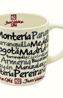 Mug Ciudades | Juan Valdez® Café