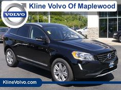 New 2016 Volvo XC60 For Sale | Maplewood MN