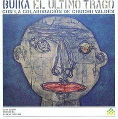 """Buika & Chucho Valdes """"El Ultimo Trago""""  album"""
