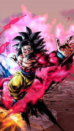 Dragon Ball Image, Dragon Ball Gt, Foto Do Goku, Goku Super, Vegeta Super Saiyan 4, Dbz Wallpapers, Goku Wallpaper, Super Anime, Manga Anime