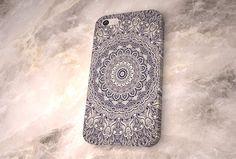 mandala pattern iphone case 4 5 4s 5s 5c 6 plus hülle by mantashop