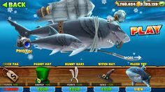 http://www.hungryshark-hack.com/ - Using the hungry shark advancement cheats, gamers can create unlimited coins, gemstones as well as other solutions and dedicate these pros in changing the shark s ability or it could be spend especially existence preserving products.Hungry shark development is really a recommended motion bundled free of charge on-line video gaming.