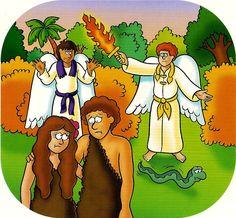 365 meilleures images du tableau Adam et Eve | Adam et eve, Artiste et Art chrétien