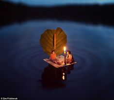"""Zev Hoover - AMAZING """"miniature"""" photography from a 14-year-old."""