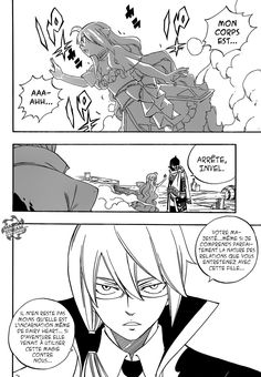 Scan Fairy Tail 494 VF page 4