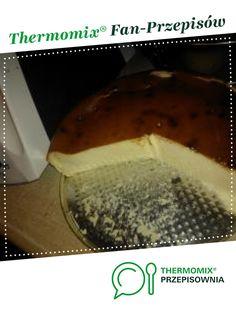 Sernik Szwagierki jest to przepis stworzony przez użytkownika Monia i Heniu. Ten przepis na Thermomix<sup>®</sup> znajdziesz w kategorii Słodkie wypieki na www.przepisownia.pl, społeczności Thermomix<sup>®</sup>. Tiramisu, Pudding, Ethnic Recipes, Thermomix, Kuchen, Recipies, Custard Pudding, Puddings, Tiramisu Cake