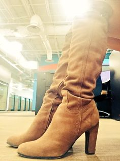 THE APPRECIATION OF BOOTED NEWS WOMEN BLOG : THE JACEY BIRCH STYLE FILE Got The Look, Suede Boots, Birch, Appreciation, Booty, News, Worship, Selfies, Oven