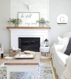 Brick Fireplace Mantle 71