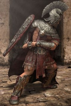 One of the Trojan wars generals