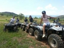 Quad Biking in Gauteng Bike Trails, Biking, Quad Bike, Adventure Activities, Pretoria, Mountain Range, World Heritage Sites, The Great Outdoors, South Africa