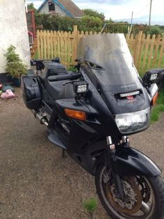 2000 Honda Pan European For Sale in Ballybrit, Galway from thecivvie Used Hondas For Sale, Motorcycle Bike, West Africa, Driving Test, Motorbikes, Things To Sell, Motorcycles, Motorcycle