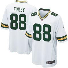 7f072f121 Nike Elite Green Bay Packers Jermichael Finley 88 White NFL Jersey for Sale  Sale Redskins Kirk